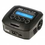 SkyRC S65 AC Charger LiPo 2-4s 6A 65W