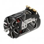 SkyRC Ares Pro V2 Modified 5.5T (6450kV) 1/10 Sensoriga harjadeta mootor