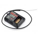 SANWA - RX-471 DUAL ID 2.4 GHz Receiver