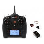 Spektrum DX8 8-Channel DSMX Transmitter Gen 2 with AR8010T, Mode 2
