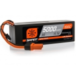 Spektrum Smart LiPo 11.1V 5000mAh 100C HC IC5