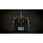 Spektrum DX7 7-kanaliga saatja koos AR8000 vastuvõtjaga Mode 2