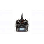 Spektrum DX9 9-kanaliga saatja Mode 2