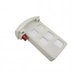 Syma X5UC battery 3.7V 500mAh white