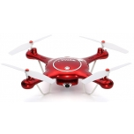 Syma X5UW camera drone, WiFi FPV 1MP, 2.4GHz