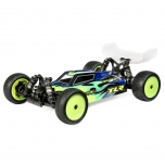 TLR 22X-4 1/10 4WD Buggy Race Kit