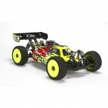 TLR 8IGHT 4.0 4WD Nitro Buggy Race Kit