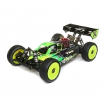 TLR 8IGHT-X 1/8 nitro buggy KIT