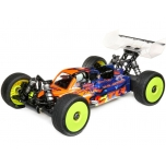 TLR 1/8 8ight-X Elite Buggy Race Kit