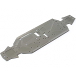 TLR Chassis, -3mm: 8X
