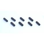 Losi Antenna Caps (8)