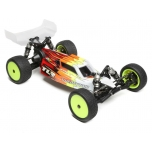 TLR 22 4.0 Race Kit: 1/10 2wd Buggy