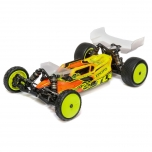 TLR 22 5.0 AC (Astro/Carpet) Race Kit: 1/10 2WD Buggy KIT