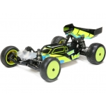 TLR 22 5.0 DC ELITE Race Kit: 1/10 2WD (w/o electronics)