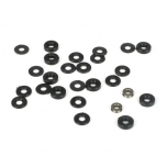 TLR Ballstud/Hub Spacer Set: 22