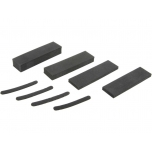 TLR Chassis Foam Set: 22 3.0/4.0