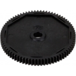 TLR HDS Spur Gear, 76T 48P, Kevlar: All 22