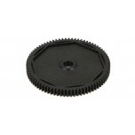 TLR HDS Spur Gear, 78T 48P, Kevlar®: All 22