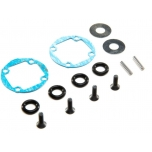 TLR Seal & Hardware Set, G2 Gear Diff: 22