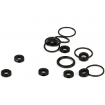 TLR Seal Set, X-Rings, Shock Cap O-Rings: All 22