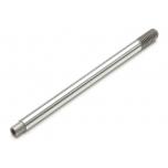 TLR Shock Shaft, 48.7mm, G3 (3.0mm) (1 pcs)