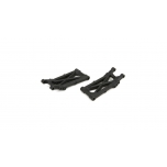 TLR Rear Arm Set: 22/2.0