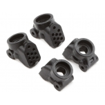 TLR GenII Rear Hub, Composite Body (2): All 22