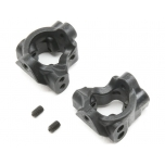 Caster Block Set, 0 degrees: 22/SCT/T 3.0
