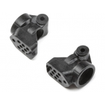 TLR Carpet/Astro GenII Rear Hub +3mm Axle (2): All 22