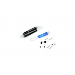 TLR Driveshaft Rebuild Kit: 22/22-4