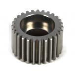 TLR Idler Gear, Aluminum: 22/T/SCT