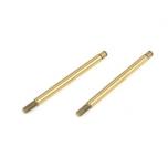 TLR Rear Shock Shaft, 3.5mm, TiNitride (2): 22 (tootmine lõpetatud)