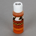 TLR Silicone Shock Oil, 90 Wt, 59ml
