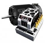 Tekin Rx8 gen3 BL ESC - 4030 T8gen3 Buggy 2050kv 1/8 Combo