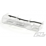 ProLine Trifecta 1/8 rear wing Pre-cut Clear Lexan + wicker pack