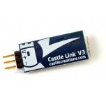 Castle USB programmer Castle Link V3