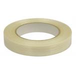 Fiberglass reinforced tape, width 19 mm, length 50 m