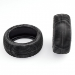Sweep CARBIDES-T Truggy Blue X (Extra soft) tires only 2pcs
