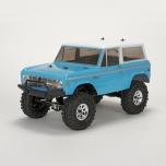Vaterra 1972 Ford Bronco 4x4 Ascender RTR 1/10