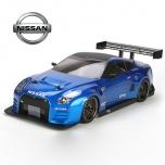 Vaterra 2012 Nissan GTR GT3 RTR