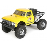Vaterra 1972 Chevrolet K10 Pickup Ascender: 1/10th RTR