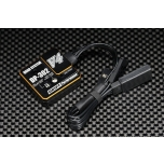 Yokomo DP-302 V4 Drift Performance rooligüro EPA seadistamise funktsiooniga (2/3-kanalit, must)