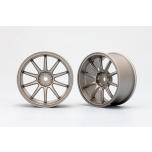 Yokomo PRO Drive GC-010G Wheels (2)