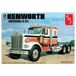 AMT Kenworth W925 Watkins Conventional Semi Trucker 1:25