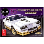 1983 Chevy Camaro Z-28 (50th Anniversary) 1:25