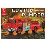AMT American LaFrance Pumper Fire Truck 1:25