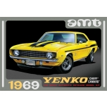 AMT 1969 Chevy Camaro (Yenko) 1:25