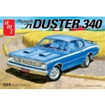 AMT 1971 Plymouth Duster 340 1:25
