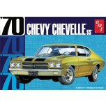 AMT 1970 Chevy Chevelle SS 1:25