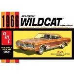 AMT 1966 Buick Wildcat Hardtop 1:25